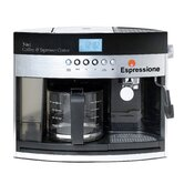 3-in-1 Combination Espresso Coffee Machine