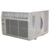 10,000 BTU Energy Star Window Air Conditioner with Remote