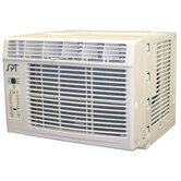 8,000 BTU Energy Star Window Air Conditioner with Remote