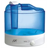 2 Gallon Ultrasonic Humidifer