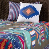 Kids Surfs Up Comforter Bed Set