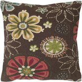Flower Pillow (Set of 2)