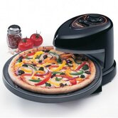 Pizzazz Pizza Maker Oven