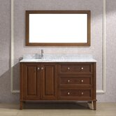 "Milly 55"" Single Bathroom Vanity"