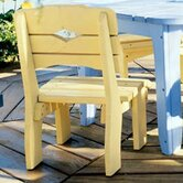 Uwharrie Chair Kids Chairs