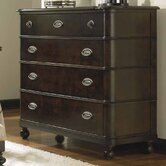 Shelter Island Zoe's 6 Drawer Dresser