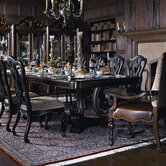 Grand Continental Fondamenta  Dining Table