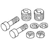 Axle Spreader Adapter Kit