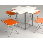 Paket Kids Folding Table and Chair Set