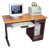 Single Person Workstation