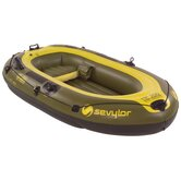 Fish Hunter 3 Person Inflatable Boat