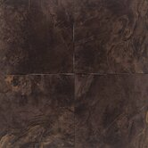 "Siena Springs 20"" x 20"" Porcelain Field Tile in Boulder"