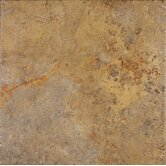"Sistina 7"" x 7"" Porcelain Floor Tile in Rasella"