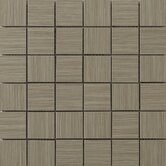 "Strands 2"" x 2"" Mosaic Tile in Olive"