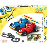 Nickelodeon SpongeBob SquarePants Racer Set