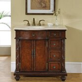 "36"" Butler Single Bathroom Vanity"