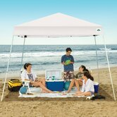 Cirrus Instant Canopy