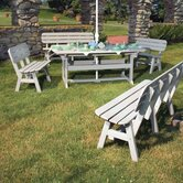 Portsmouth 5 Piece Dining Set