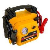 Jump Starter with Air Compressor