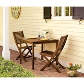 Capri Bistro Dining Set