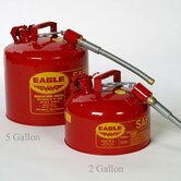 Type II - Gasoline Safety Can