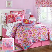 Paisley Dreams Bedding Collection