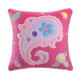 Paisley Dreams Polyester Pillow