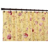 Coventry Medium Scale Floral Shower Curtain