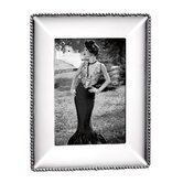 Organic Bead Picture Frame