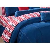 American Denim Bedding Collection