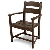 Ivy Terrace Dining Arm Chair