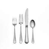 Gorham Fairfax 4 Piece Flatware Set
