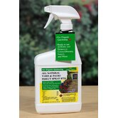 All Natural Yard and Patio Spray