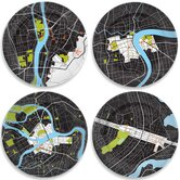 City On A Plate - Holiday Gift Set
