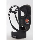 Front and Back Snugli Soft Baby Carrier