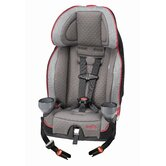 SecureKid� LX Car Seat Booster, Kohl