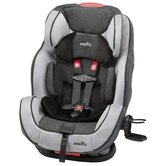 Symphony™ 65 DLX Convertible Beauford Car Seat