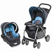 Journey 300 with Embrace35 Travel System