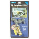 RV 90&ordm; Water Faucet