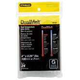 24 Count Mini Dualmelt� Glue Sticks GS10DT