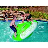 Saturn Rocker Pool Float