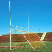Combo Football/Soccer Goal Complete (pair)