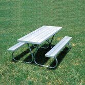 Standard Picnic Table (Aluminum)