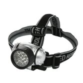 Battery Operated 21-LED Lycra Headband Light