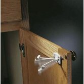 Swivel Cabinet and Drawer Locks
