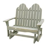 Cottage Classics Wood Garden Bench