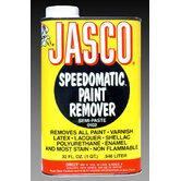 1 Quart Speedomatic Paint Remover Semi-Paste QJBV00102