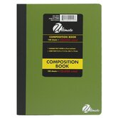 "9"" x 7.5"" Composition Book"