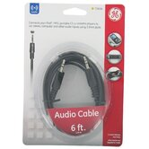 6' Audio Cable