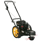 Wheeled Weed Trimmer 961720006